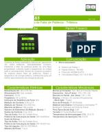 Smart CAP 485 Rev. 2.02 Controlador Automático de Fator de Potência - Trifásico.pdf