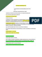 BACTERIAS PERIODONTOPATICAS