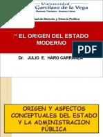 UIGV Origen del Estado Moderno.ppt