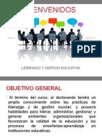 LIDERAZGO Y GESTIÓN EDUCATIVA_2017