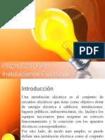 PRESENTACION TEC ELECTRICA