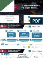 La supervisión técnica y el seguro decenal .pdf