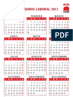 Calendario adhesivo 2011(2)