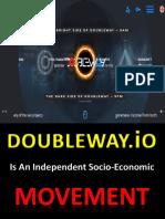 Doubleway ZOOM -    17.4.2020