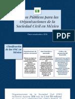 Fondos Públicos para las OSC en México.pdf