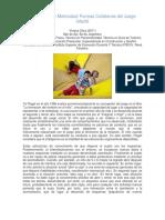 Corporeidad y Motricidad. Formas Cotidianas del Juego Infantil (1)