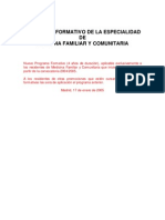ProgramaMFyC-2005