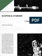 Scepter & Starship