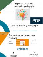 Educación y pedagogia.ppt
