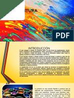 LA PINTURA presentasion uls 2020
