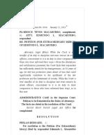 F15_MACARUBBO VS MACARUBBO (JAN. 22, 2013)