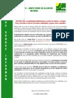 Los Verdes Public Id Ad