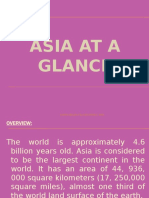 ASIA AT A GLANCE.pptx