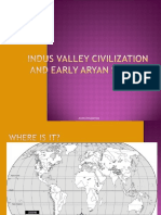 INDUS VALLEY CIVILIZATION.ppt