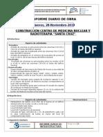 223 Informe Diario 28-11-19