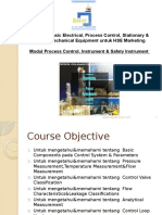 4_Process Control, Instrument & Safety Instrument_Zaini Edited