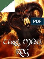 Terra Media Rpg