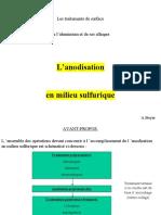 anodisation