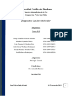 INFORME DE PATOLOGIA GENERAL