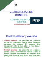 CONTROL SELECTOR