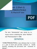 4-Nutraceuticals
