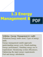 1.3 Energy Management & AuditN.ppt
