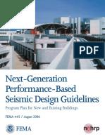 FEMA 445 Next-Generation Performance-Based Seismic Design Guidelines 2006.pdf