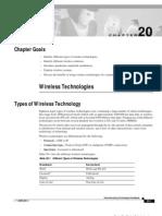 388 Wireless Technology
