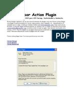 Cursor Action Plugin