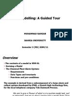 VDM Guided Tour