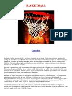 Le basketball - histoire et regles du jeu.pdf