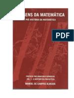História da matemática na pre história- vol 1 - paleolítico.pdf