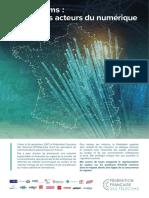 Etude Economique 2019 de la FFT à découvrir