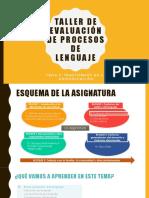 T3. Taller evaluación procesos del lenguaje.pdf
