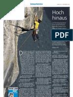 Salzburger Nachrichten, 13. November