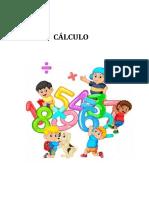 Fichas de  Cálculo