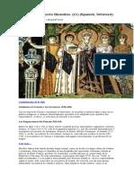 Historia del Imperio Bizantino 11