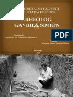 Gavrila Simion