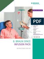 b braun space