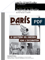 DP Paris 1940-1944