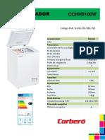 Documento Corbero tecnica cchh9100.pdf