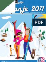 Skijanje 2011