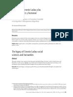 El legado de Ernesto Laclau a las CS.pdf