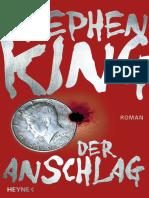 Stephen King - Der Anschlag.epub