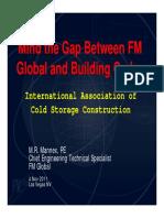 Mannex_MindtheGap FM vs NFPA