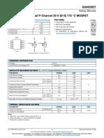 4953 IC Datasheet