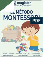 El método Montessori (I).pdf