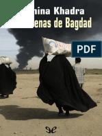 Las sirenas de Bagdad - Yasmina Khadra.pdf