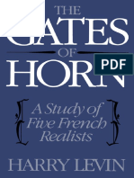 The gates of horn Harry Levin.pdf