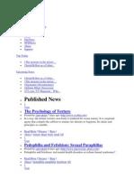 Understanding NPD